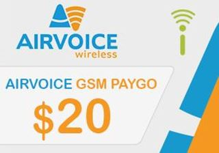Picture of Airvoice GSM $20.00