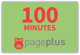 Picture of Page Plus PayGo $10